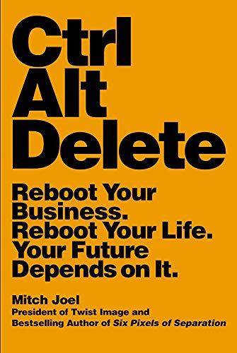 9781455523320: Ctrl And Delete