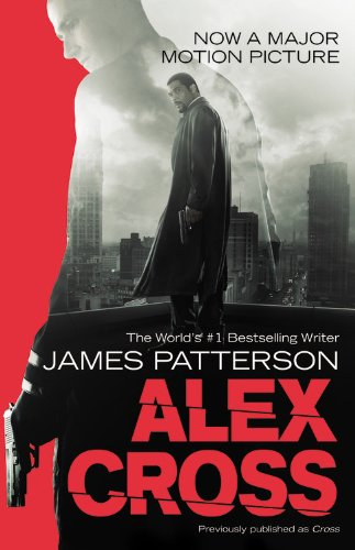 9781455523535: Alex Cross
