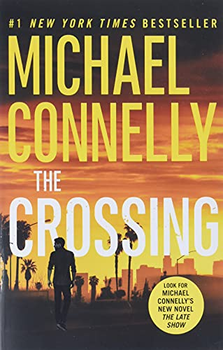9781455524143: The Crossing (Harry Bosch)