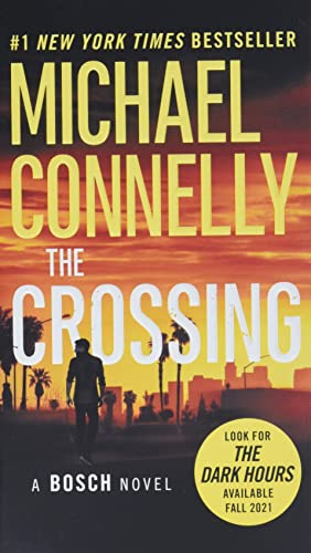 9781455524150: The Crossing (Harry Bosch)