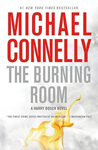 9781455524198: The Burning Room (Harry Bosch)