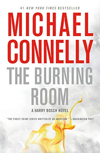 9781455524198: The Burning Room (Harry Bosch)