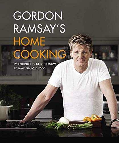 Gordon Ramsay's Home Cooking Format: Hardcover: Ramsay, Gordon