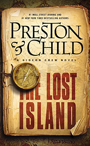9781455525782: The Lost Island
