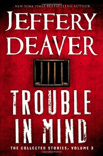 9781455526796: Trouble in Mind: The Collected Stories, Volume 3