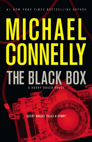 9781455526956: The Black Box (Harry Bosch)
