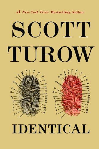 Identical: Turow, Scott
