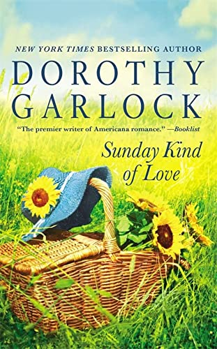 9781455527373: Sunday Kind of Love