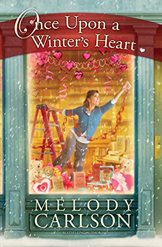 9781455528110: Once Upon a Winter's Heart