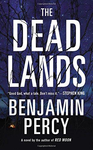 9781455528219: The Dead Lands: A Novel