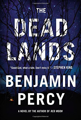 9781455528240: The Dead Lands: A Novel