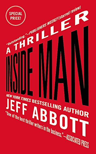 9781455528448: Inside Man (Sam Capra)