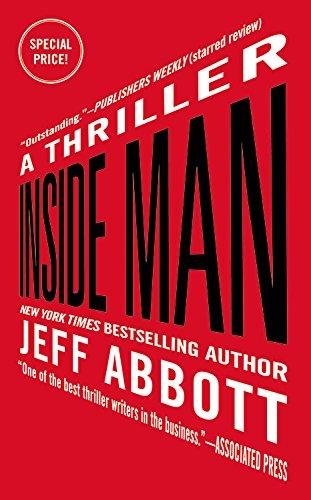 9781455528448: Inside Man (Sam Capra)