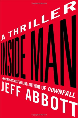 9781455528455: Inside Man (The Sam Capra series)