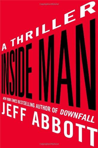 Inside Man (The Sam Capra series): Abbott, Jeff