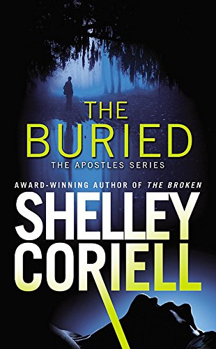 9781455528516: The Buried (The Apostles)