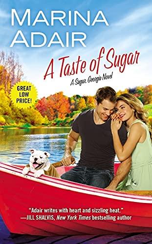 A Taste of Sugar (Sugar, Georgia): Adair, Marina