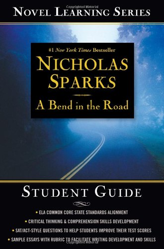 9781455529421: A Bend in the Road (Novel Learning)