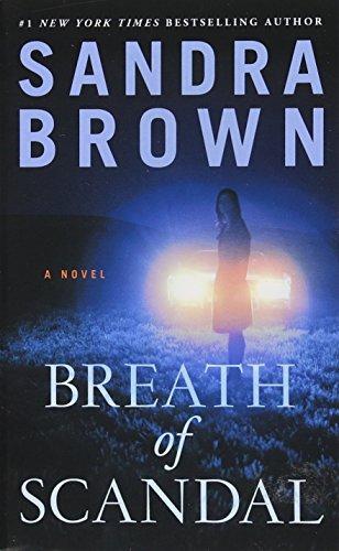 9781455529834: Breath of Scandal
