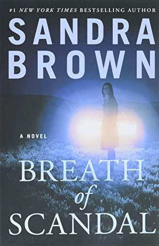 9781455529841: Breath of Scandal