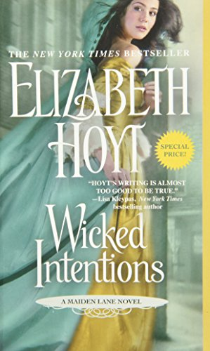 9781455529872: Wicked Intentions