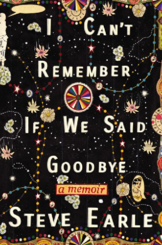 9781455530359: I Can't Remember If We Said Goodbye
