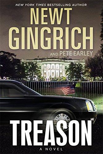 9781455530441: Treason (Major Brooke Grant)