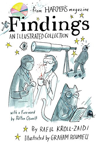 9781455530496: Findings: An Illustrated Collection