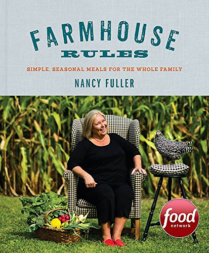 Farmhouse Rules Format: Hardcover: Fuller, Nancy