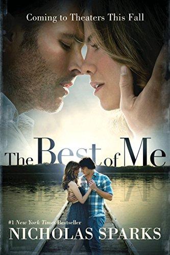 9781455533084: Best Of Me