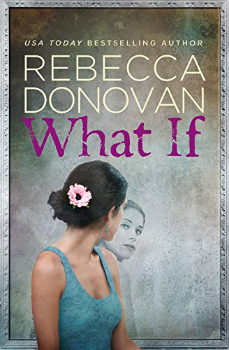 What If 9781455533114 A new novel by the USA Today and Wall Street Journal bestselling author of The Breathing Series . . . What if you had a second chance to meet someone for the first time? Cal Logan is shocked to see Nicole Bentley sitting across from him at a coffee shop thousands of miles from their hometown. After all, no one has seen or heard from her since they graduated over a year ago. Except this girl isn't Nicole. She looks exactly like Cal's shy childhood crush, but her name is Nyelle Preston and she has no idea who he is. This girl is impulsive and daring, her passion for life infectious. The complete opposite of Nicole. Cal finds himself utterly fascinated-and falling hard. But Nyelle is also extremely secretive. And the closer he comes to finding out what she's hiding, the less he wants to know. When the secrets from the past and present collide, one thing becomes clear: Nothing is what it seems. NEW BONUS epilogue, author interview, book club guide and more.
