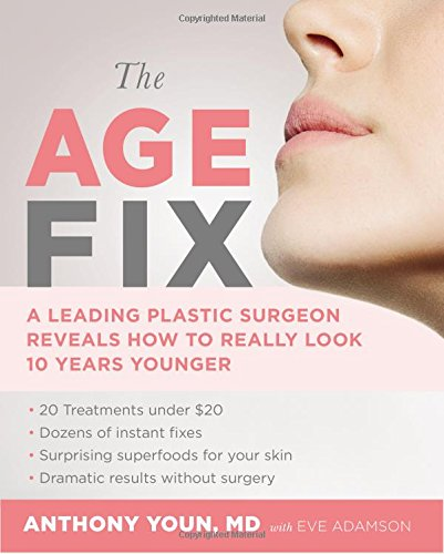 THE AGE FIX: YOUN ANTHONY