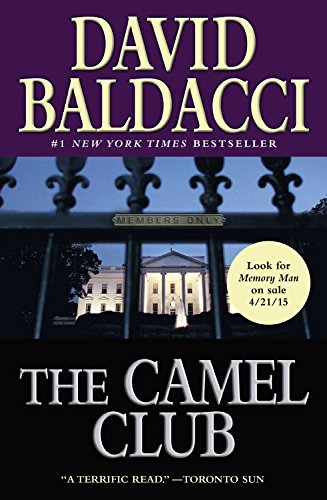9781455533404: The Camel Club (Camel Club Series)