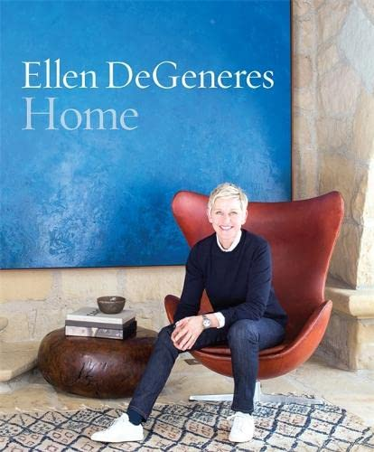 Home 9781455533565 Ellen DeGeneres has bought and renovated nearly a dozen homes over the last twenty-five years, and describes her real-estate and decorating adventures as  an education.  She has long cared deeply about design:  I think I wanted to be an interior designer when I was thirteen.  This deluxe edition of Home is printed on extremely high quality paper, printed on a sheet-fed press, and bound in a real cloth covered case with a tipped in photo of Ellen DeGeneres' living room featuring her Picasso. In Home, DeGeneres will, for the first time, share her passion for home design and style. She believes,  You don't have to have money to have good taste,  and she is eager to share what she has learned over the years. DeGeneres offers a personal look at every room in each of her homes. Included are seven of her homes past and present, from the famous  Brody House  up to her current homes, and she offers tips and advice on what each house taught her. An added bonus is a look at the homes of her friends and collaborators-some of the finest designers in the country. They share their advice on home design, furnishings, as well as a glimpse at their awe-inspiring rooms. Full of beautiful photographs, this book is a treasure trove of amazing California architecture, unique home furnishings, breathtaking art, and hundreds of ideas on putting together the home you've always dreamed of.