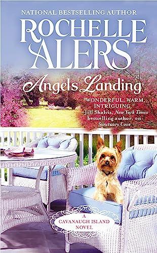 9781455534548: Angels Landing (A Cavanaugh Island Novel)