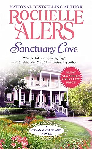 9781455534555: Sanctuary Cove (A Cavanaugh Island Novel)