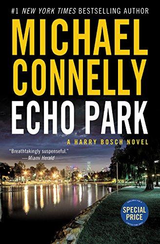 9781455535101: Echo Park (Harry Bosch)