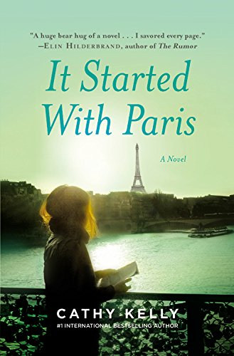 9781455535415: It Started with Paris