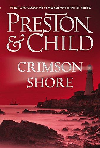 9781455535514: Crimson Shore