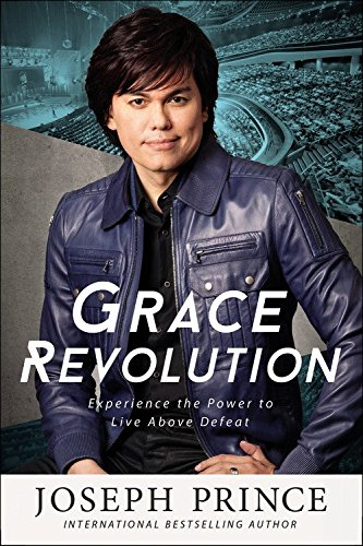 9781455536221: Grace Revolution: Experience the Power to Live Above Defeat