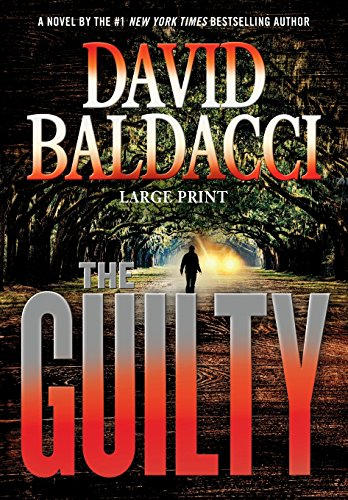 The Guilty: Baldacci, David