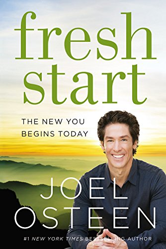 9781455536313: Fresh Start: The New You Begins Today