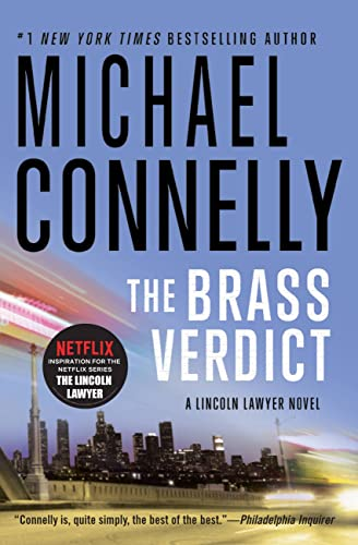 9781455536511: The Brass Verdict (A Lincoln Lawyer Novel)
