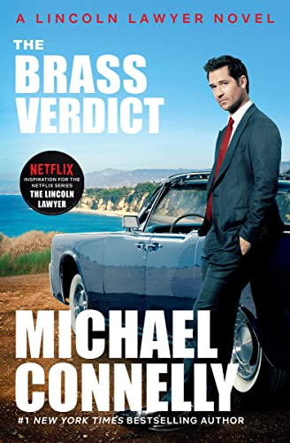 9781455536511: The Brass Verdict