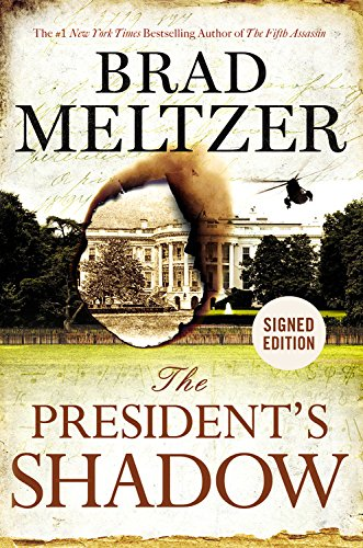9781455536566: The President's Shadow (The Culper Ring Series)