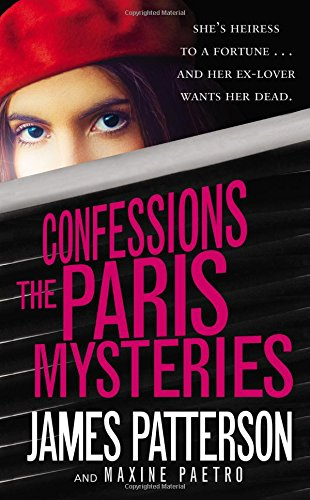 9781455536672: Confessions: The Paris Mysteries