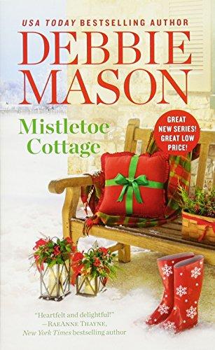 Mistletoe Cottage (Harmony Harbor): Mason, Debbie