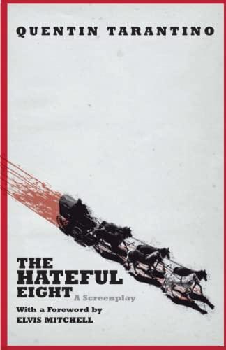 9781455537334: The Hateful Eight