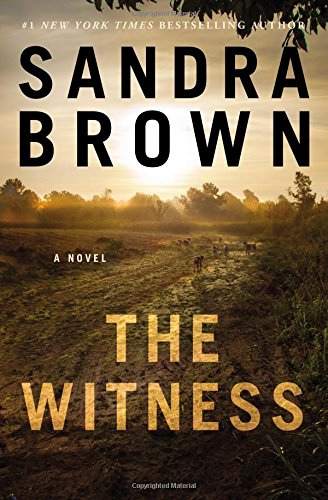 9781455538270: The Witness