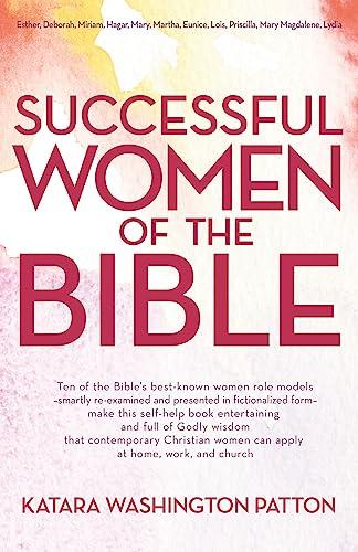 9781455538850: Successful Women of the Bible